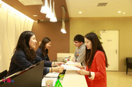 """天津高新区""""服务企业和群众十件实事""""扎实推进 让企业真受益 让群众得实惠"""