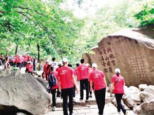 天津蓟州区挖掘整合红色资源 推