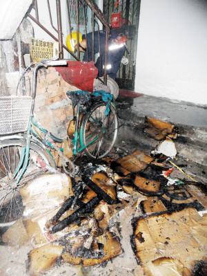 天津:一日三火 有惊无险