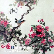 杨国明 清韵