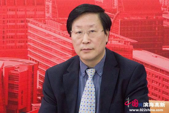 天津昂赛细胞基因有限公司的董事长、细胞产品国家工程研究中心主任韩忠朝