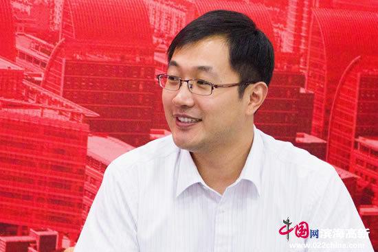 专访国家超级计算机天津中心应用研发部部长 孟祥飞