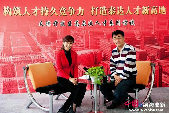 专访赛诺医疗科学技术有限公司首席执行官 孙箭华