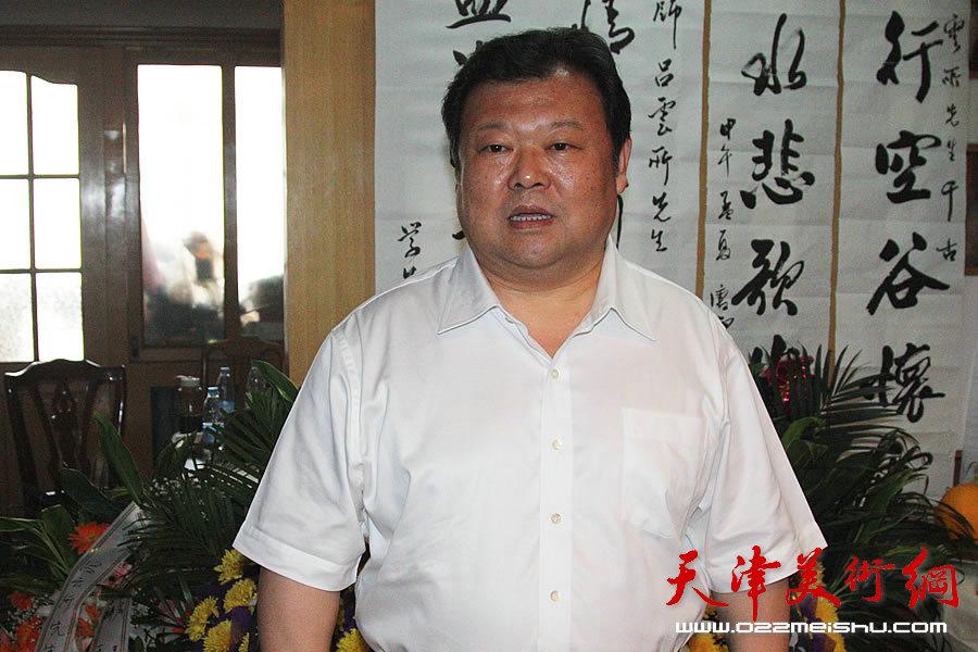 著名画家吕云所仙逝 天津社会各界沉痛悼念