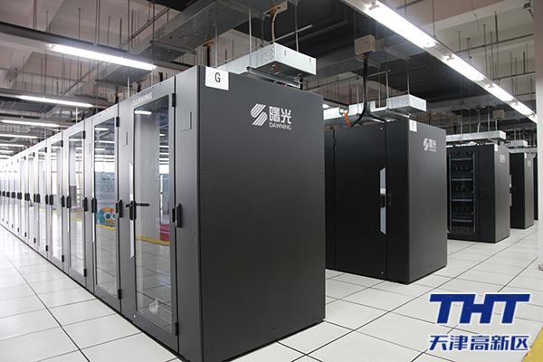 01/全球超级计算机TOP500榜单发布天津曙光位列系统份额三甲