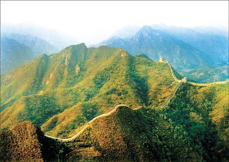 蓟县打造京津地区生态高地 拟完成营造林46万亩
