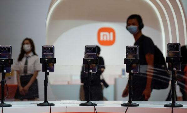 小米MIX 4备战全球市场