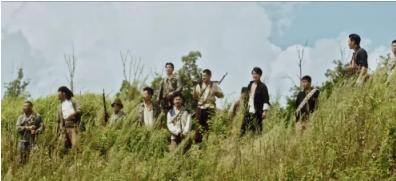 战争题材片《有我们无数的好兄弟》官宣阵容 张端阳执导