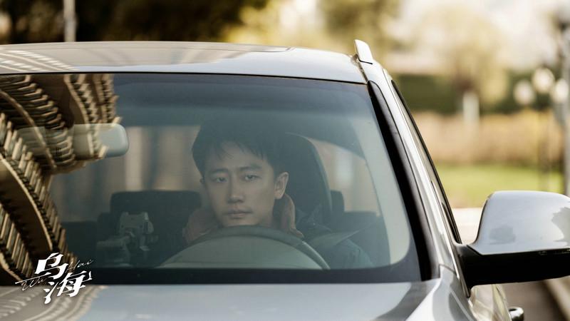 周子陽新作《乌海》发布首支演员特辑 黄轩畅谈拍摄心路、解读角色